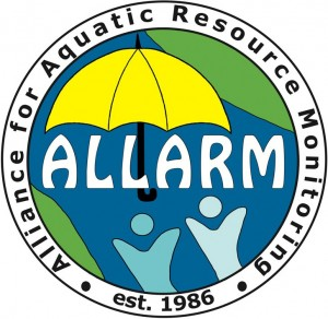 ALLARM Logo