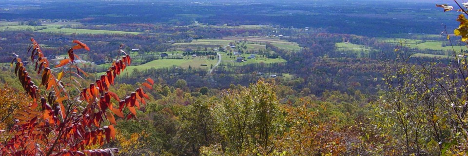 Cumberland Valley Visitor's Bureau