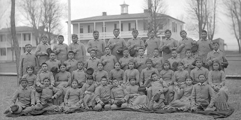 The Carlisle Indian School Historical Site