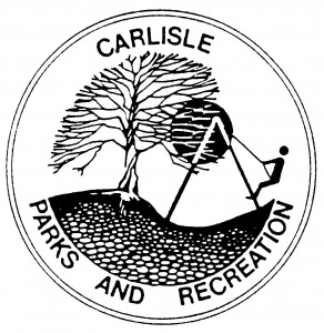 Carlisle Parks and Rec Logo