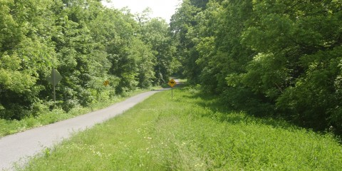 Cumberland Valley Rails to Trails