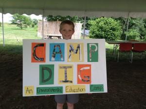 Camp DIG 2014
