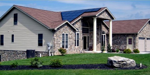 Rosenberry's Electric, LLC