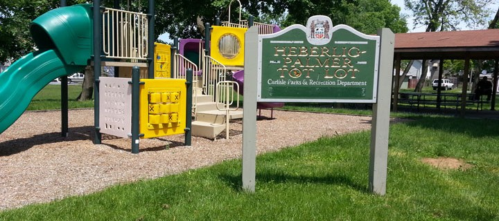Carlisle Parks and Recreation