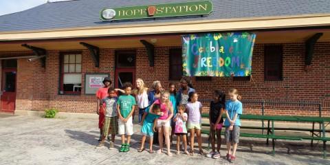 Hope Station