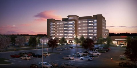 Carlisle Regional Medical Center