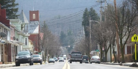 Mount Holly Springs Revitalization Committee