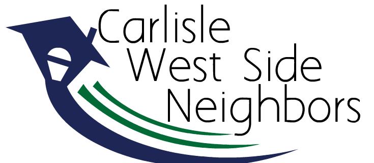 Carlisle West Side Neighbors