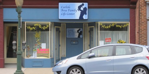 Carlisle Area Family Life Center