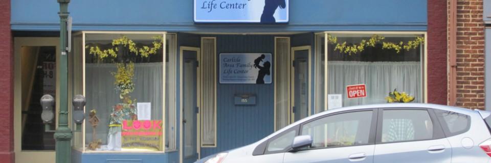 Carlisle Area Family Life Center