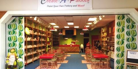 Create-A-Palooza